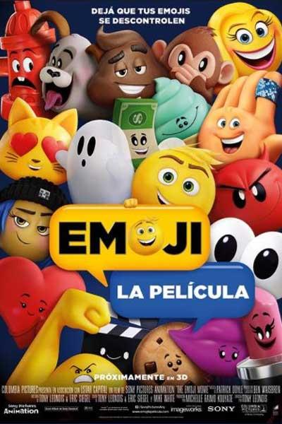 ดูการ์ตูน The-Emoji-Movie  อิโมจิ แอ๊พติสต์ตะลุยโลก