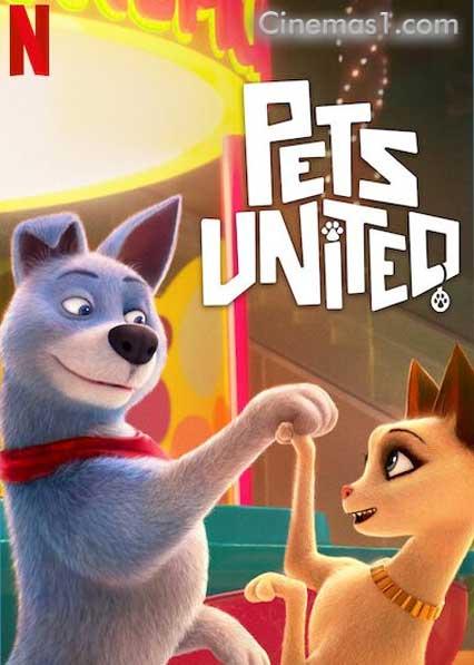 ดูการ์ตูน Pets United เพ็ทส์ ยูไนเต็ด