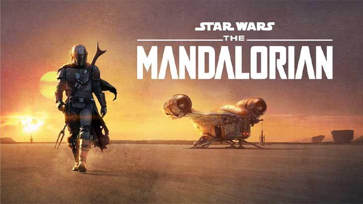 ดูหนัง The Mandalorian
