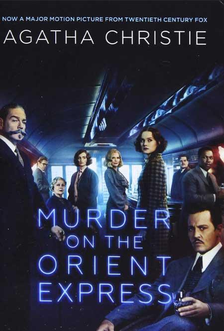 ดูหนัง Murder on the Orient Express (2017) เต็มเรื่อง HD - CINEMAS1