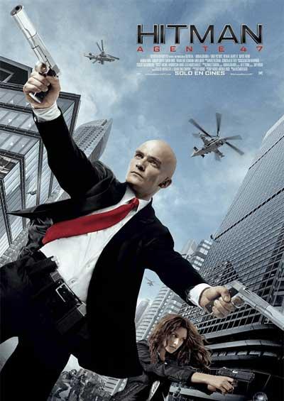 ดูหนัง Hitman Agent 47 ฮิทแมน สายลับ 47 (2015) พากย์ไทย - CINEMAS1